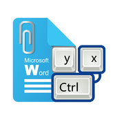 Shortcuts for Microsoft Word icon
