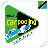 Tanzania Carpooling icon