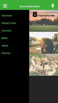 Grace Renewed poster