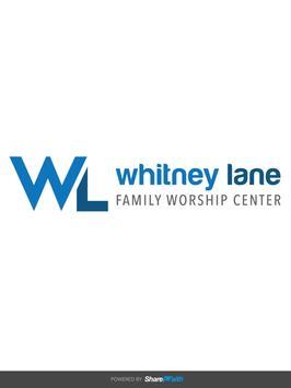 Whitney Lane FWC screenshot 3