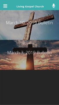 Living Gospel Church screenshot 2