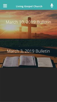 Living Gospel Church screenshot 4