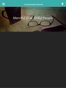 Living Gospel Church screenshot 5