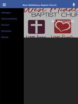 West Middlebury Baptist Church screenshot 6