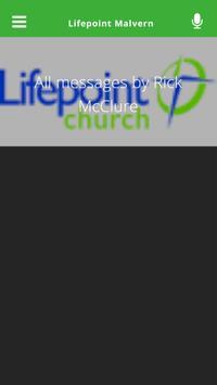 Lifepoint Malvern screenshot 1