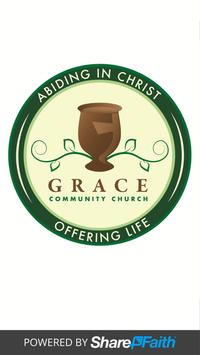 Grace CC Boone poster