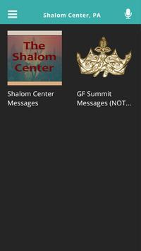 Shalom Center, PA screenshot 2