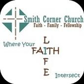 Smith Corner Church icon