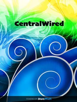Central Christian - Portales capture d'écran 5