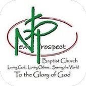 New Prospect Baptist Church icon