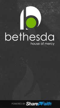 Bethesda poster
