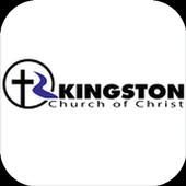 Kingston Church of Christ icon