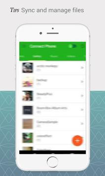 Tips For File Transfer & Xender Share screenshot 3