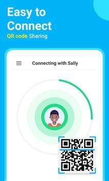 SHARE Go : Share Apps, File Transfer, Share скриншот 4