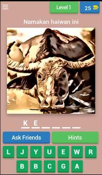 Namakan Haiwan Ini poster