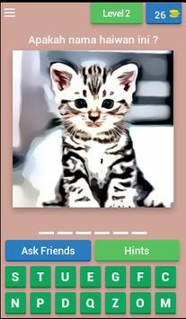 Namakan Haiwan Ini screenshot 2