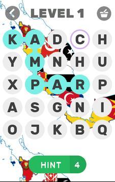 Cari Nama Bandar 2 poster