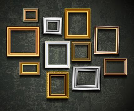 HD Photo Frames screenshot 1