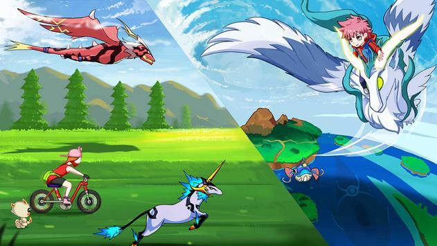 Monster Trips Chaos Ekran Görüntüsü 11