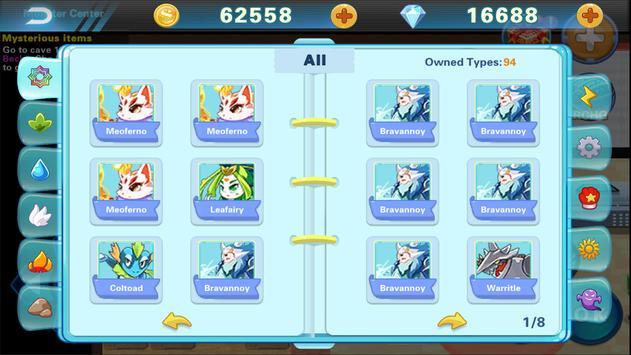 Monster Trips Chaos Ekran Görüntüsü 14