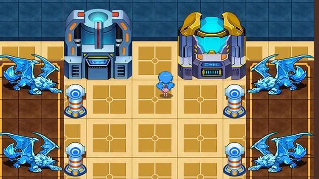 Monster Storm2 screenshot 15