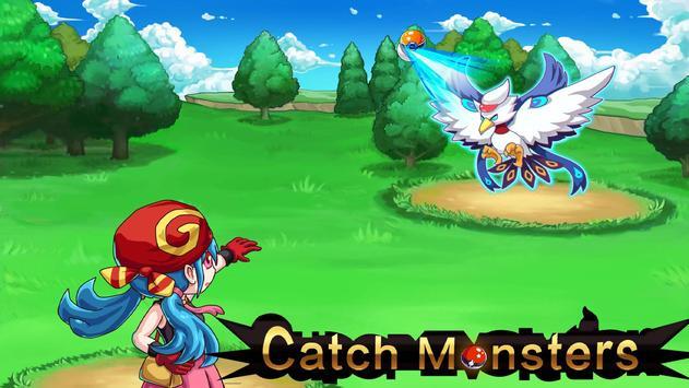 Monster Storm2 screenshot 1