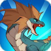 Monster Storm2 Online иконка