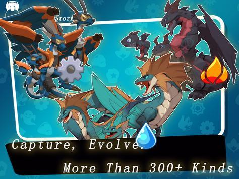 Monster Storm2 Online скриншот 14