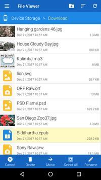 File Viewer screenshot 4