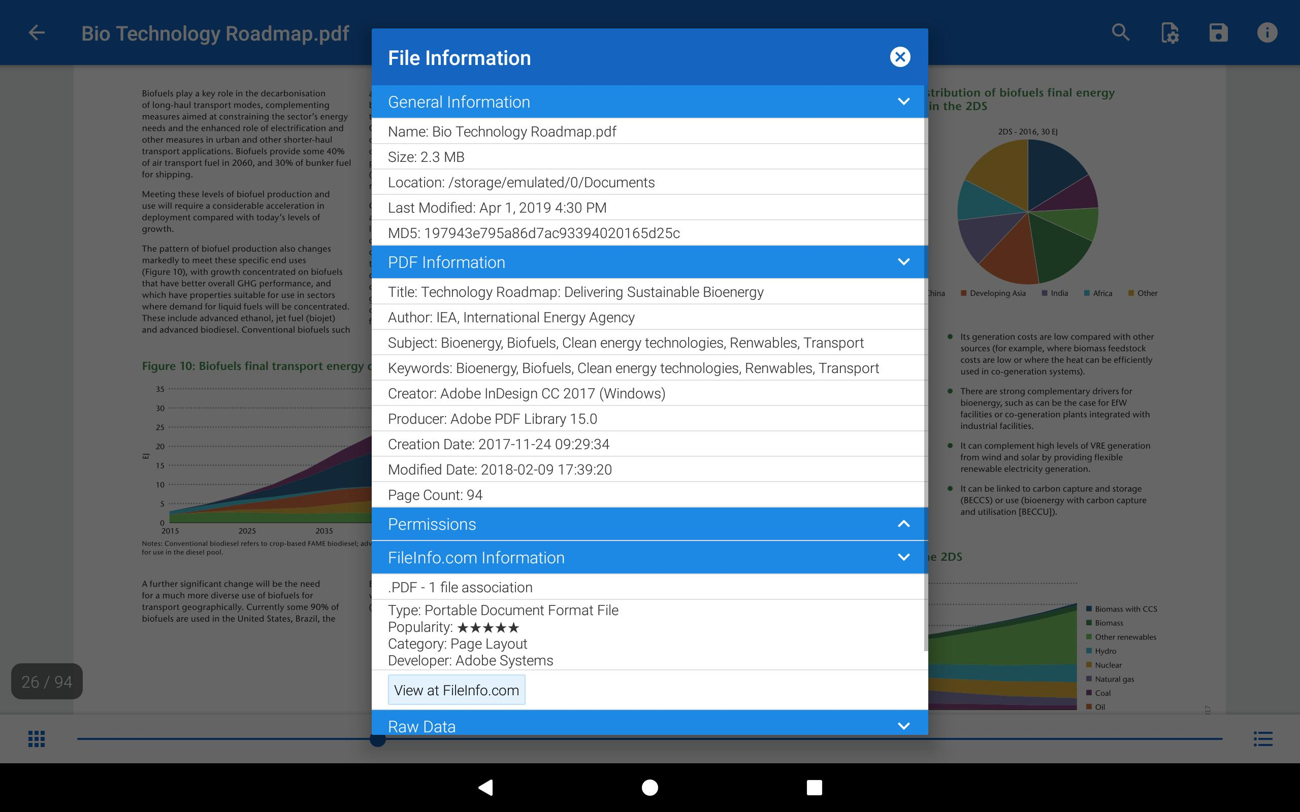 File Viewer for Android - APK Download