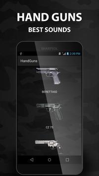 Real Gun Sounds screenshot 3
