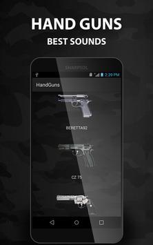 Real Gun Sounds screenshot 13