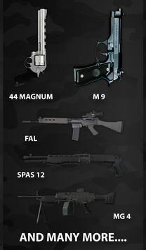 Real Gun Sounds screenshot 19