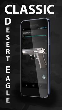 Real Gun Sounds screenshot 1