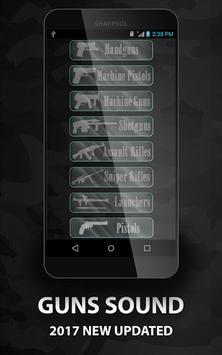 Real Gun Sounds screenshot 7