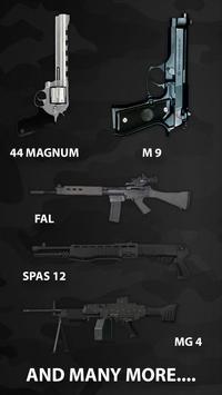 Real Gun Sounds screenshot 5