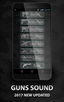 Real Gun Sounds screenshot 9