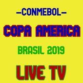 CA-19 LIVE - BRAZIL icon