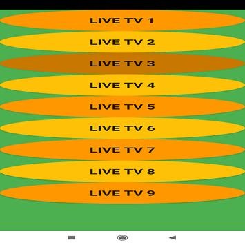 CA-19 LIVE - BRAZIL poster