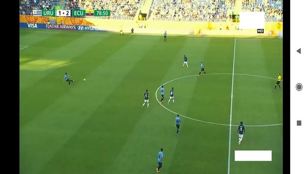 CA-19 LIVE - BRAZIL screenshot 3