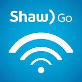 Shaw Go WiFi Finder icon