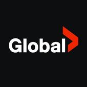 Global TV icon