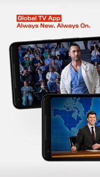 Global TV स्क्रीनशॉट 3