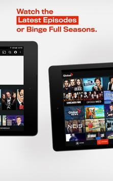 Global TV स्क्रीनशॉट 11