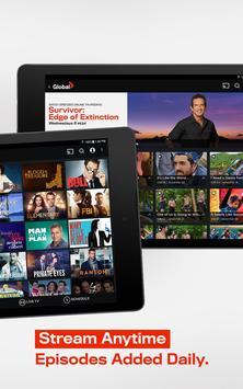 Global TV स्क्रीनशॉट 12