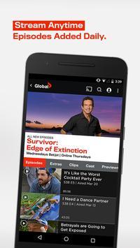 Global TV स्क्रीनशॉट 2