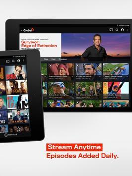 Global TV स्क्रीनशॉट 7