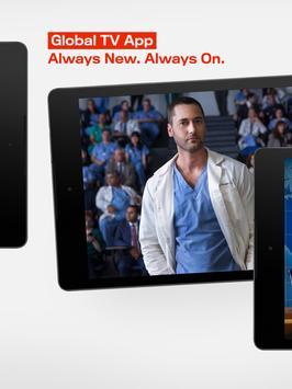 Global TV स्क्रीनशॉट 8