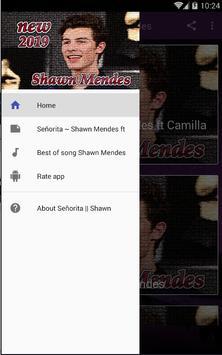 Señorita || {Shawn Mendes ft. Camila Cabello} screenshot 1