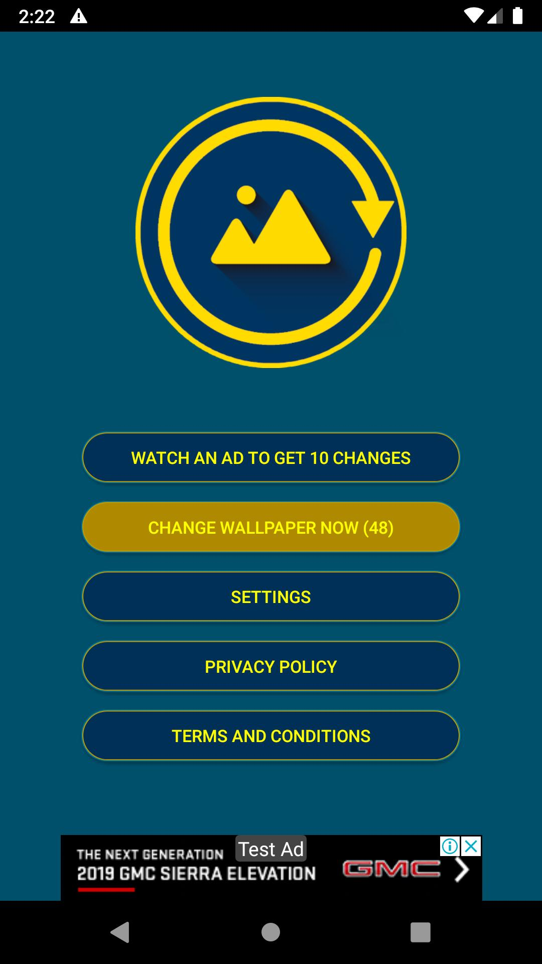 Auden Automatic Wallpaper Changer For Android Apk Download